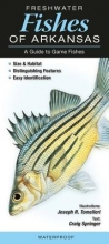 Freshwater Fishes of Arkansas