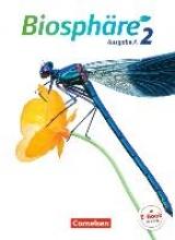 Agster, Astrid-Karoline,   Auerbach, Stefan,   Bils, Werner,   Felch, Robert Biosphäre Sekundarstufe I Band 2 - Ausgabe A - Schülerbuch