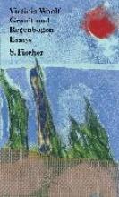 Woolf, Virginia Granit und Regenbogen