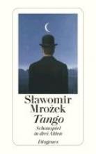 Mrozek, Slawomir Tango