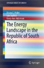 Pollet, Bruno G. The Energy Landscape in the Republic of South Africa