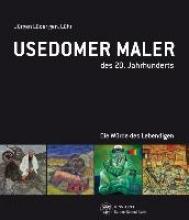 Lüder, Jürgen Usedomer Maler des 20. Jahrhundert