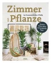 Drummond, Ian Zimmer mit Pflanze