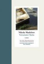 Madzirov, Nikola Versetzter Stein