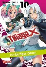 Sato, Shouji Triage X 10