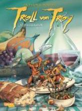 Arleston, Christophe Troll von Troy 15: Fellkugeln Teil 1
