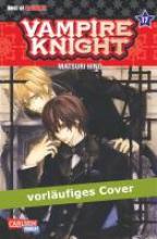 Hino, Matsuri Vampire Knight 17