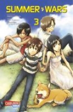 Hosoda, Mamoru Summer Wars 03