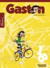 Franquin, André Gaston 18
