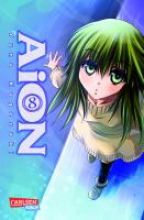 Kagesaki, Yuna AiON 08