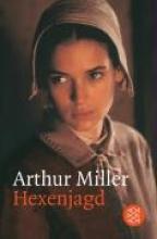 Miller, Arthur Hexenjagd