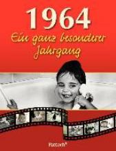 Schlüter, Christiane 1964. Ein ganz besonderer Jahrgang