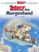 Goscinny, René Asterix 28: Asterix im Morgenland