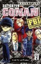 Aoyama, Gosho Detektiv Conan FBI Selection