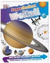 Superchecker! Weltall