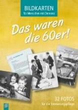 Bildkarten fr Menschen mit Demenz: Das waren die 60er!