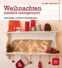 Haberlander, Stefanie Weihnachten natürlich selbstgemacht