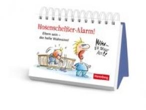 Kaster, Petra Hosenscheier-Alarm! Geschenkbuch