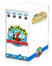 Disney, Walt LTB Sondereditionsbox 80 Jahre Donald Duck