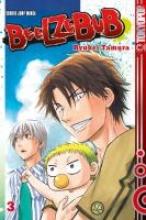 Tamura, Ryuhei Beelzebub 03