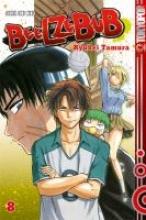 Tamura, Ryuhei Beelzebub 08