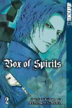 Shimizu, Aki Box of Spirits 02