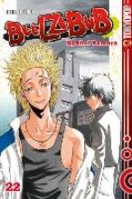 Tamura, Ryuhei Beelzebub 22