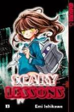 Ishikawa, Emi Scary Lessons 13