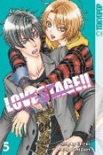 Eiki, Eiki Love Stage!! 05