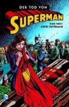 Jurgens, Dan Superman: Der Tod von Superman 02