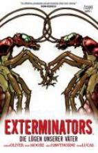 Oliver, Simon Exterminators 03