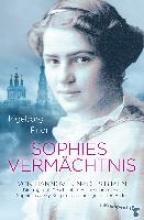 Prior, Ingeborg Sophies Vermchtnis