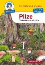 Schopf, Kerstin Pilze