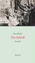 Meister, Ernst Sämtliche Hörspiele 03. Das Schloß