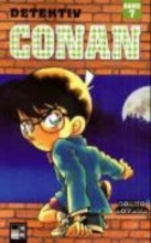 Aoyama, Gosho Detektiv Conan 07