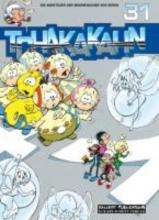 Seron, Pierre Die Abenteuer der Minimenschen 31: Tchakakahn