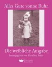 Alles Gute vonne Ruhr die weibliche Ausgabe