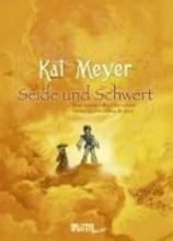 Meyer, Kai Das Wolkenvolk 01. Seide und Schwert