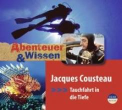 Hempel, Berit Jaques Cousteau