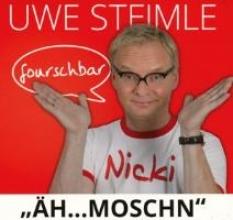 Steimle, Uwe Fourschbar. Teil 2. H.MOSCHN