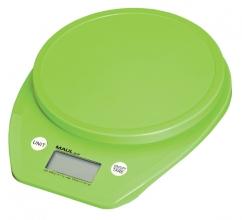 , Briefweger MAUL Goal tot 5000 gram groen incl.batterij
