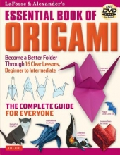 Michael,Lafosse Lafosse and Alexander`s Essential Book of Origami