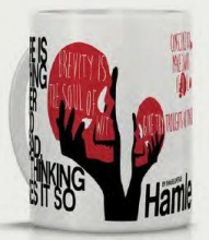 Hamlet (Mug)