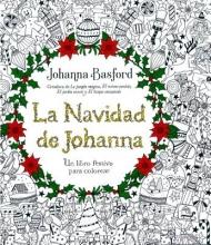 Basford, Johanna La Navidad de Johanna
