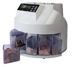 , Geldtelmachine Safescan 1250 wit