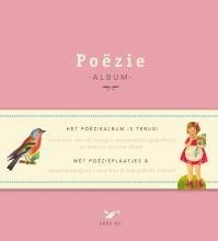 Elma van Vliet , Poëziealbum
