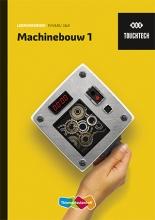 , TouchTech Machinebouw 1 Leerwerkboek
