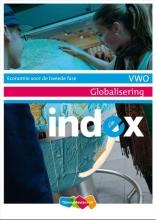 Nico van Arkel, Ton van Haperen, Paul  Scholte, Lotje de Klerk Index Vwo Globalisering