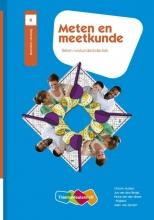 Ortwin  Hutten, Jos van den Bergh, Petra van den Brom-Snijders, Marc  Zanten Meten en meetkunde