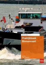 Harm Bergsma , Praktijkboek Binnenvaart 2020